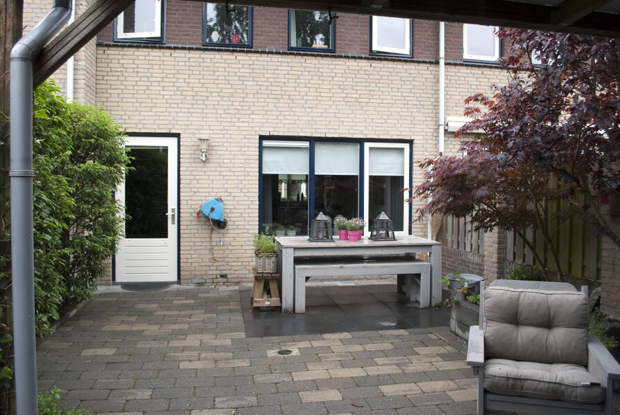 Jan Landmanstraat 27